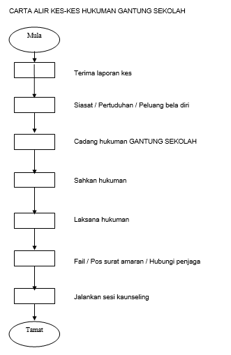 carta alir ssdm 6