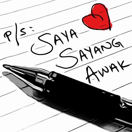 syasayangawk png