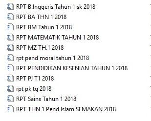 Download Rpt Bahasa Melayu Tahun 1 Bermanfaat Koleksi Rpt 2018 Tahun 1 Hingga Tahun 6 Kssr Sumber Pendidikan Of Kumpulan Rpt Bahasa Melayu Tahun 1 Yang Boleh Di Cetak Dengan Segera