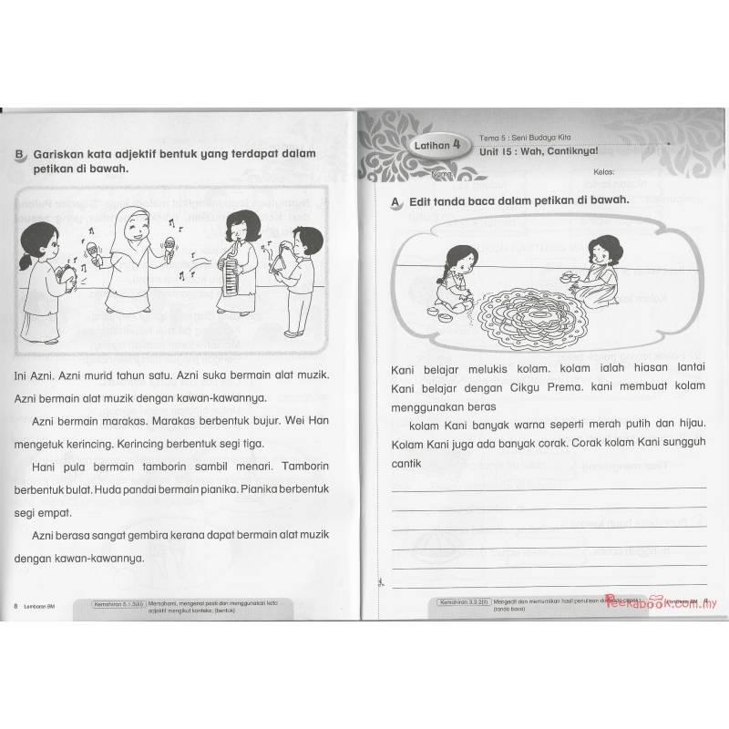 Download Rpt Bahasa Melayu Tingkatan 4 Baik Dapatkan Latihan Bahasa Melayu Tahun 4 Yang Bernilai Khas Untuk Para Skoloh