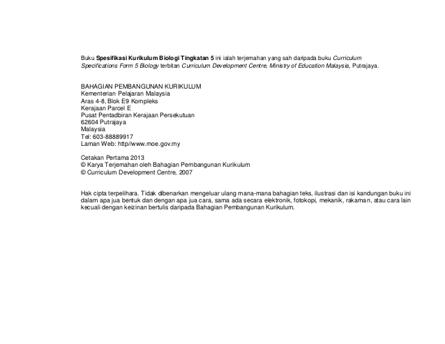 Download Rpt Kimia Biologi Tingkatan 5 Power Hsp Bio Tg 5bm Of Senarai Rpt Kimia Tingkatan 5 Yang Boleh Di Download Dengan Senang