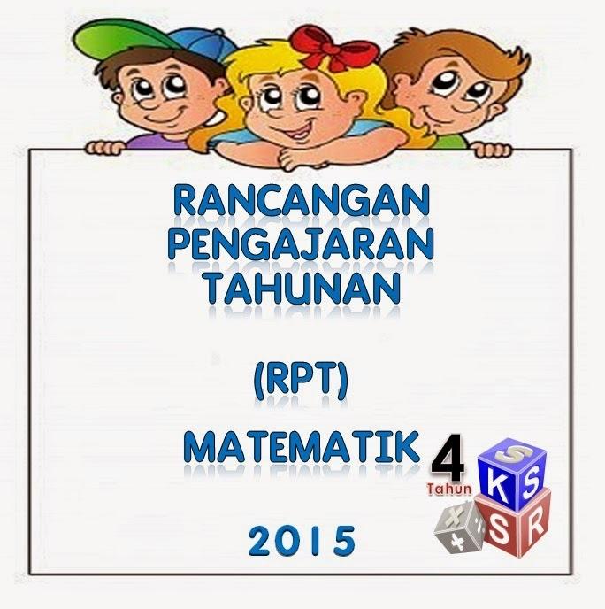 Download Rpt Matematik Tahun 4 Terbaik Celik Matematik Rancangan Pengajaran Tahunan Rpt Matematik Tahun Of Kumpulan Rpt Matematik Tahun 4 Yang Boleh Di Download Dengan Cepat