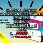 Download Rpt Pendidikan Jasmani Tahun 5 Meletup Koleksi Rpt Kssm Tingkatan 1 2018 Sumber Pendidikan