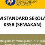 Download Rpt Pendidikan Jasmani Tahun 5 Terhebat Semakan Rpt Tahun 1 Kssr 2018 Blogameer Com