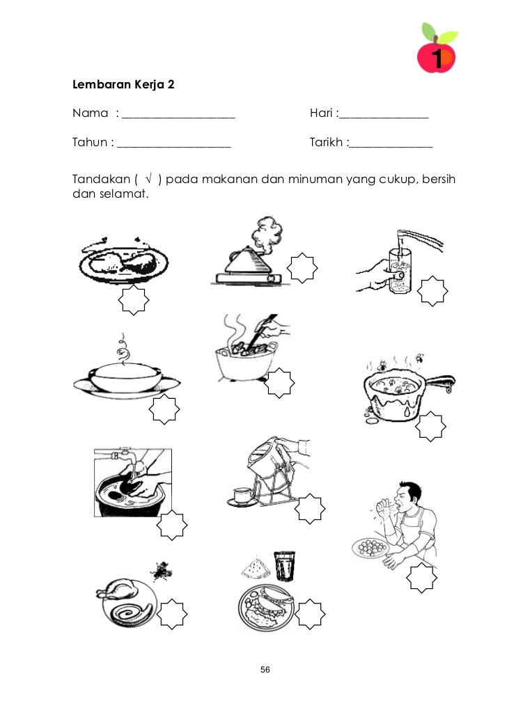 Download Rpt Pendidikan Kesihatan Tahun 2 Berguna 02 Modul Pengajaran Pend Kesihatan Thn 1 Skoloh