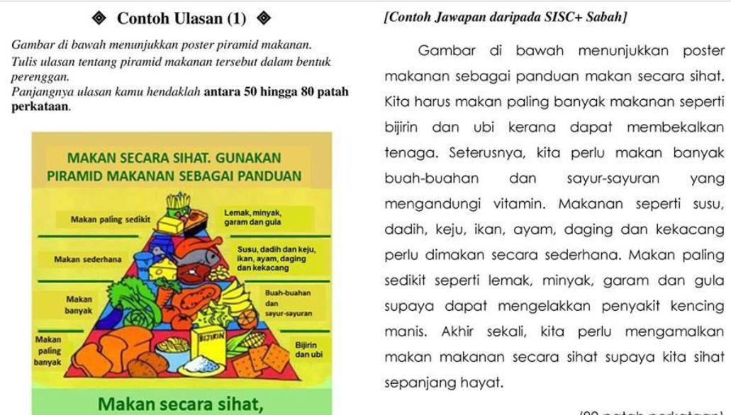 Senarai Terbesar Kuiz Bahasa Melayu Tahun 4 Yang Menarik Dan Boleh Di Muat Turun Dengan Mudah Skoloh