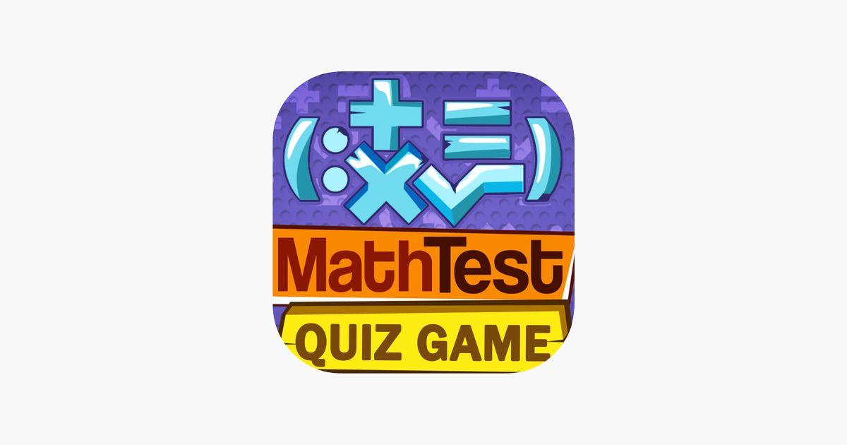 matematik kuiz percuma ujian pendidikan di app store