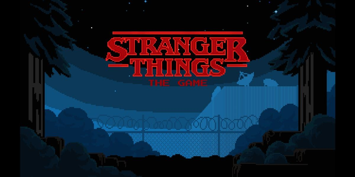 stranger things season 2 s secrets are hidden in new video game inverse