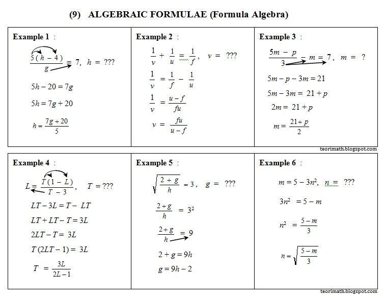 Himpunan Dskp Matematik Tambahan Tingkatan 4 Yang Dapat Di Muat Turun Dengan Segera Skoloh