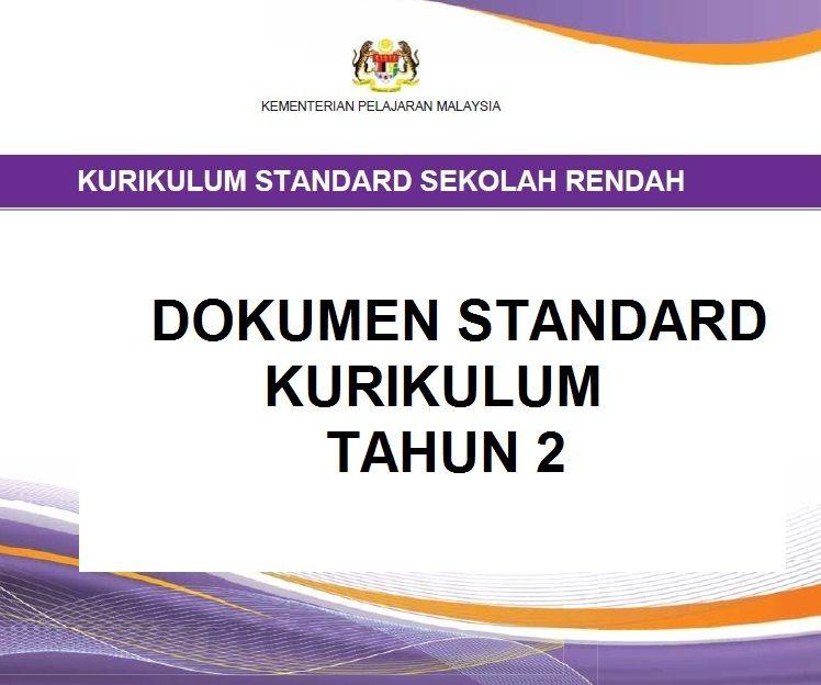 Download Dskp Pendidikan Seni Visual Tahun 6 Bernilai Dokumen Standard Kurikulum Dsk Tahun 2 Kssr Sumber Pendidikan