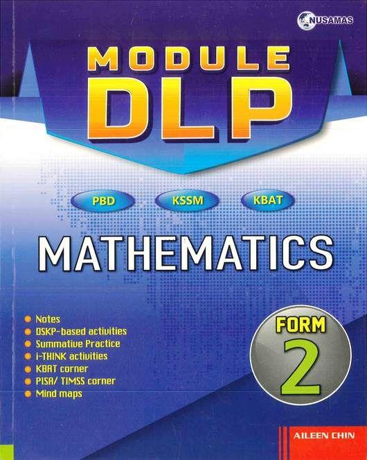 module dlp mathematics form 2