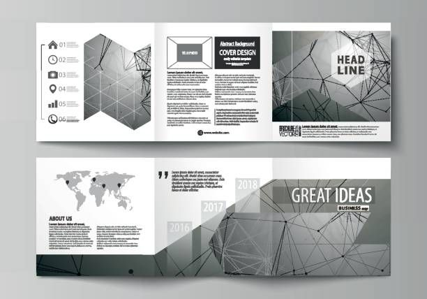 gallery of paper folding templates for print design brochure design book unique club flyer templates poster templates 0d
