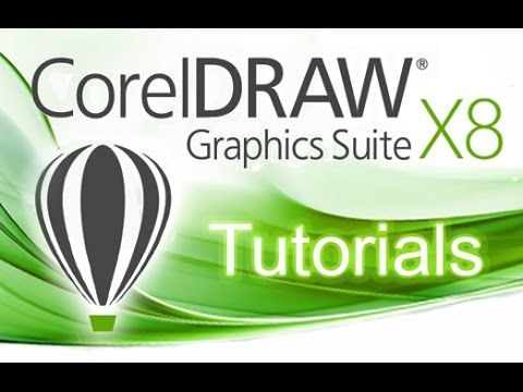 coreldraw x8 full tutorial for beginners general overview