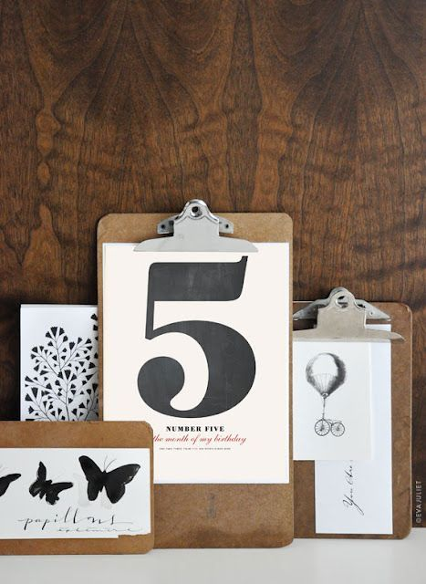 pick a number personalized number poster art print
