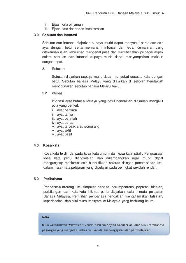 Contoh Teka Silang Kata Bahasa Melayu Penting Contoh Teka Teki Bahasa Melayu Dan Jawapan Yang Bermanfaat Untuk