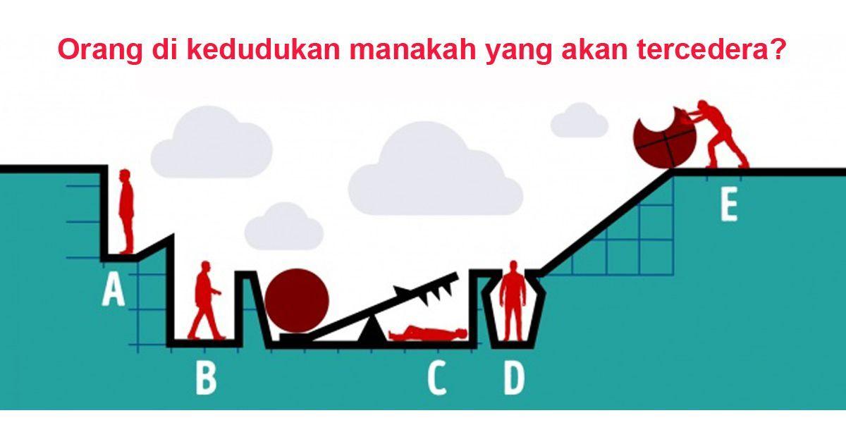 contoh teka teki berserta jawapan yang baik untuk para ibubapa