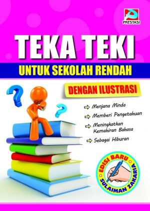 teka teki untuk sekolah rendah by sulaiman zakaria from in category