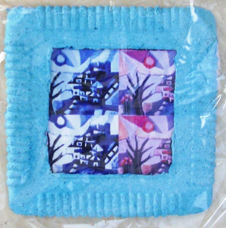 Lukisan Dari Bubur Kertas Bermanfaat Berbagi Gagasan Beautiful Paper Pulp Bubur Kertas Cantik Dari Bandung