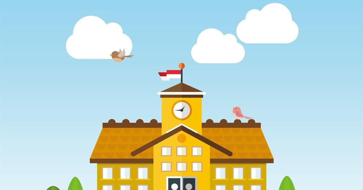 Download 100 Gambar Poster Lingkungan Sekolah Terbaru Gratis