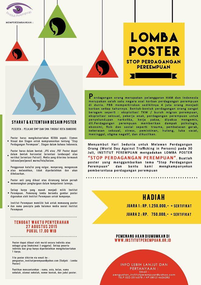 poster lomba poster jpg