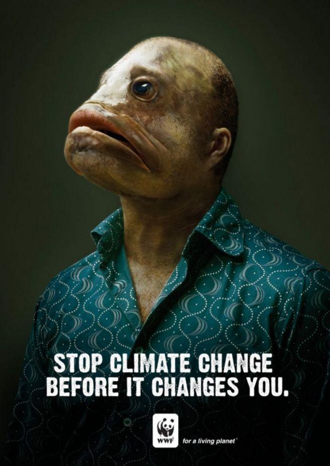 25 poster kampanye peduli lingkungan terbaik sepanjang masa keren