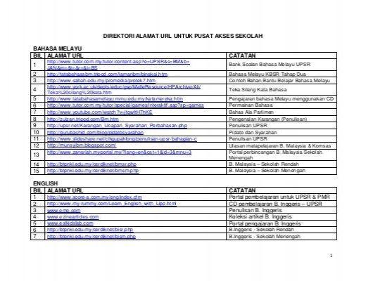contoh teka silang kata bahasa melayu sekolah rendah meletup direktori url portal sumber pendidikan