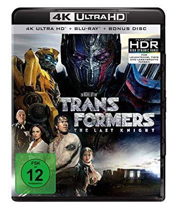 Transformers the Last Knight Poster Bermanfaat Amazon Com Transformers 5 the Last Knight 4k Ultra Hd Blu
