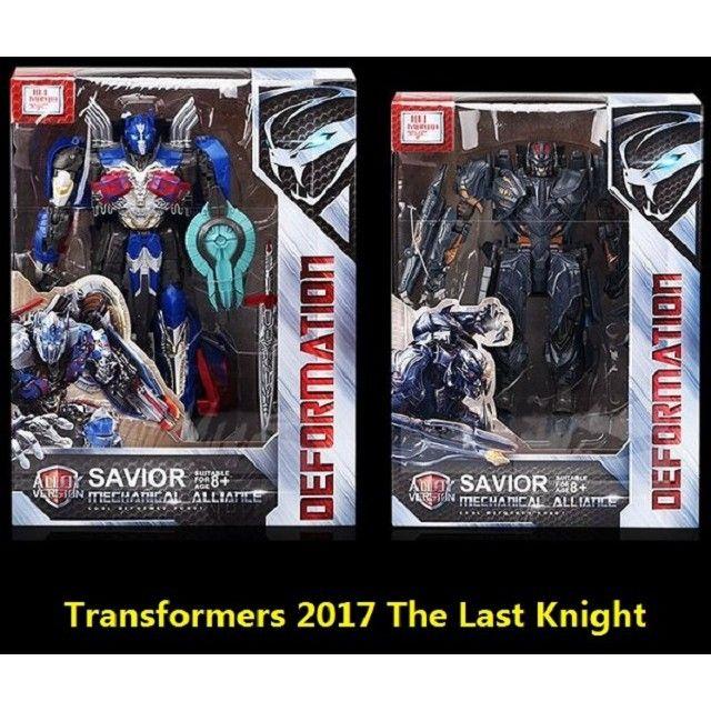 transformers takara tomy movie 5 the last knight tlk 19 megatron shopee malaysia