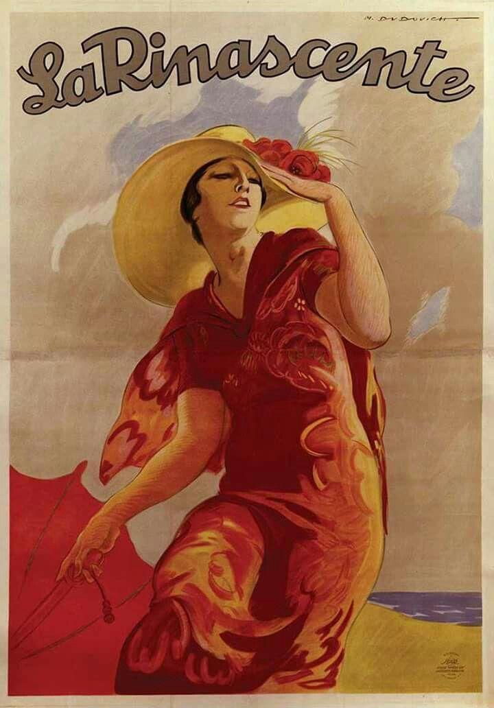pin by tanyakulkosky on ladies art deco pinterest vintage italian posters vintage advertising posters and vintage posters