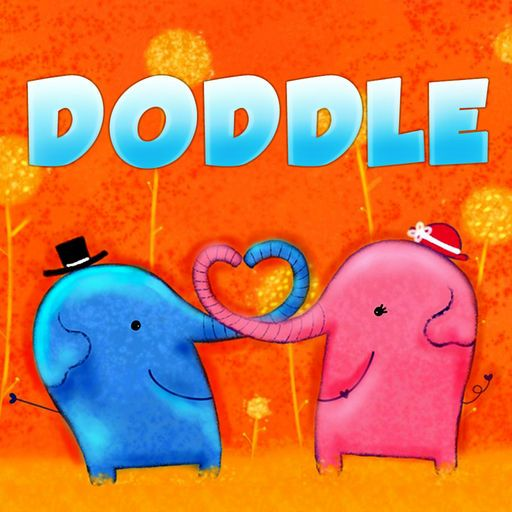 doodle wallpapers doodle arts backgrounds hd