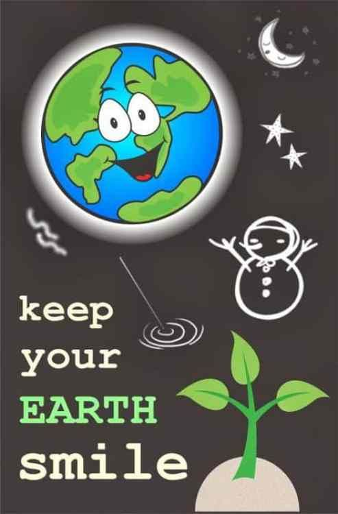 Senarai Terbesar Contoh Poster Lingkungan Hidup Sehat Yang Terhebat Dan Boleh Di Muat Turun Dengan Segera Skoloh