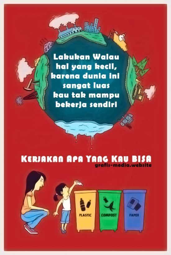 Contoh Poster Lingkungan Hidup Sekolah Terbaik Jom Download Pelbagai Contoh Contoh Poster Lingkungan Hidup Sehat