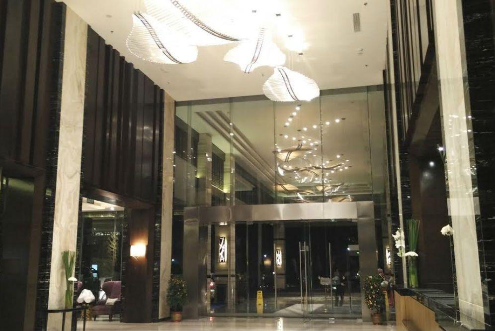 hotel paling cocok untuk berbulan madu di bandung