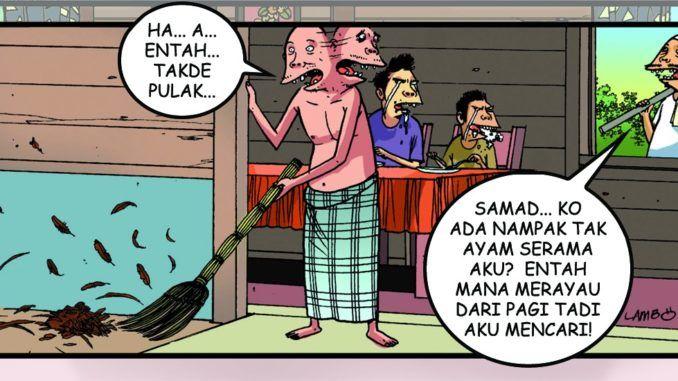 gambar hiasan 1 polis malaysia dan polis indonesia mana yang lebih tua berikan jawapan dengan sebab sekali