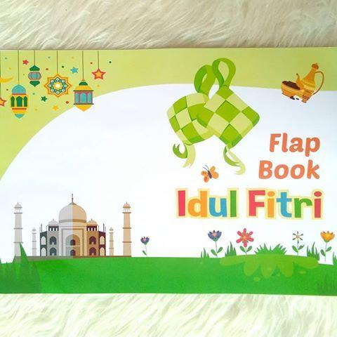 ramadhan activity pack penulis ilustrator arnida sharah auli penerbit ahlan kids