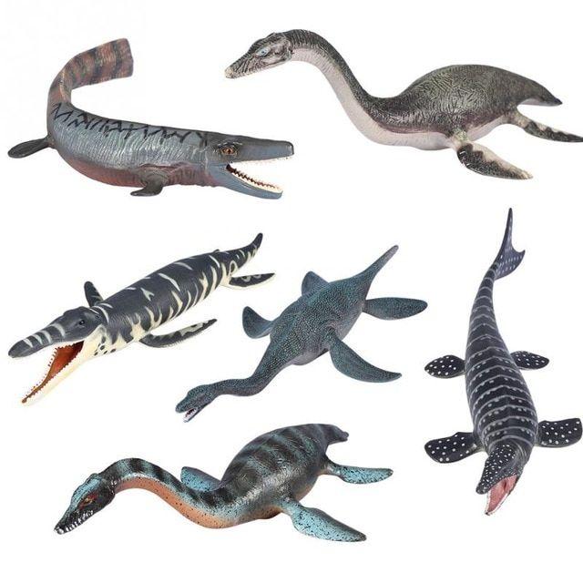 jurassic liar hidup tahan lama emulasi dinosaurus model mainan untuk anak anak alat pengajaran action figure
