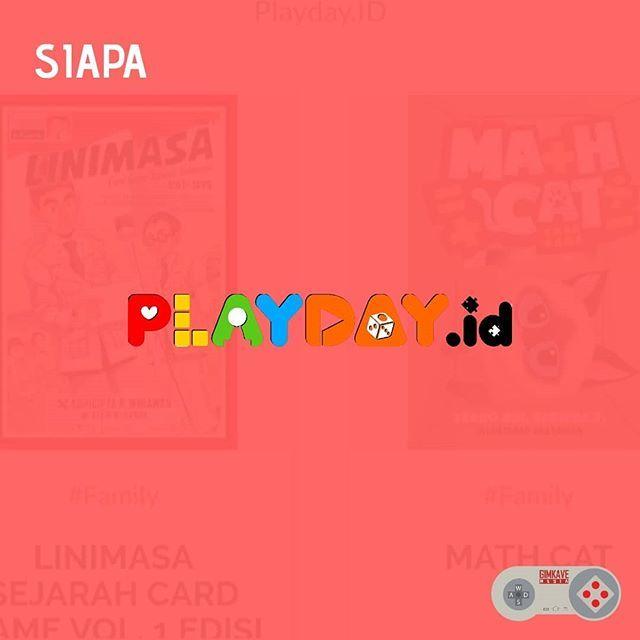 situs pangkalan data beragam aspek industri board game itulah kesan menonjol dari playday id