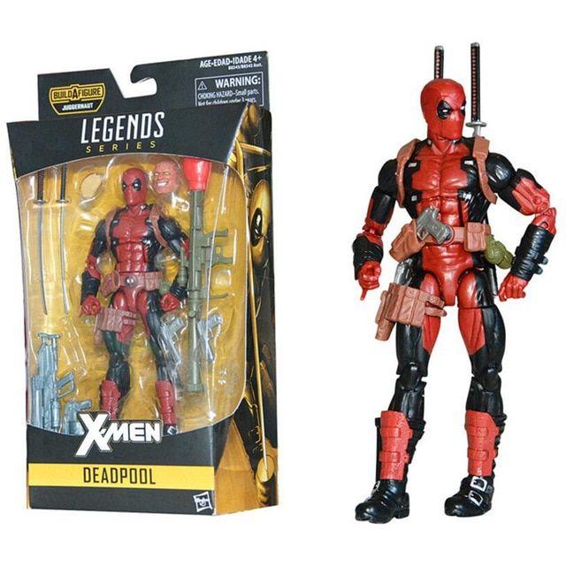 Deadpool 2 Poster Hebat New Marvel X Men Super Hero Deadpool 2 Spiderman Legends Series