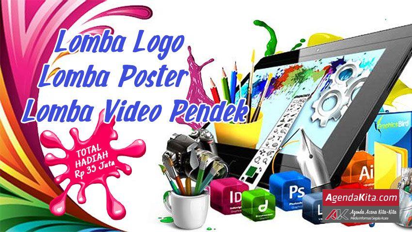 lomba logo poster video pendek badan standardisasi nasional