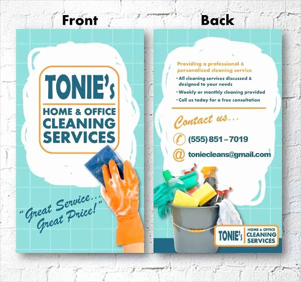 cleaning flyers template free awesome fresh a a a a how to do a cover