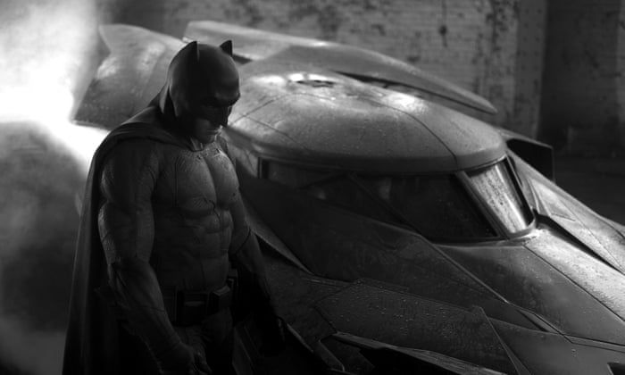bye bye batman should ben affleck bow out as the caped crusader film the guardian