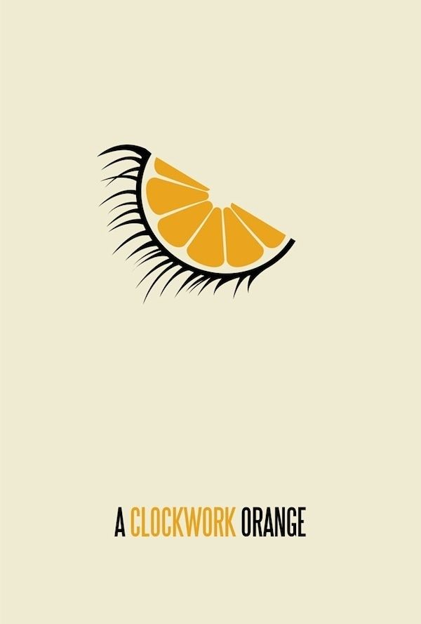 minimalist movie posters matt owen feel desain minimalistic movies design