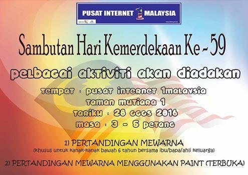 aktiviti mewarna tahun 1 penting pertandingan mewarna sempena hari kemerdekaan ke 59 of himpunan aktiviti mewarna