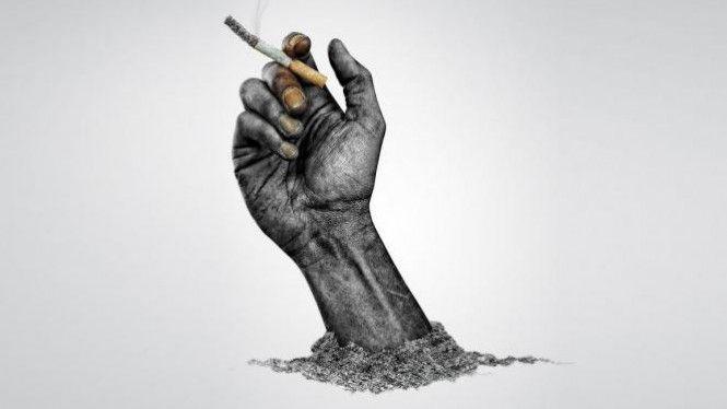 iklan merokok