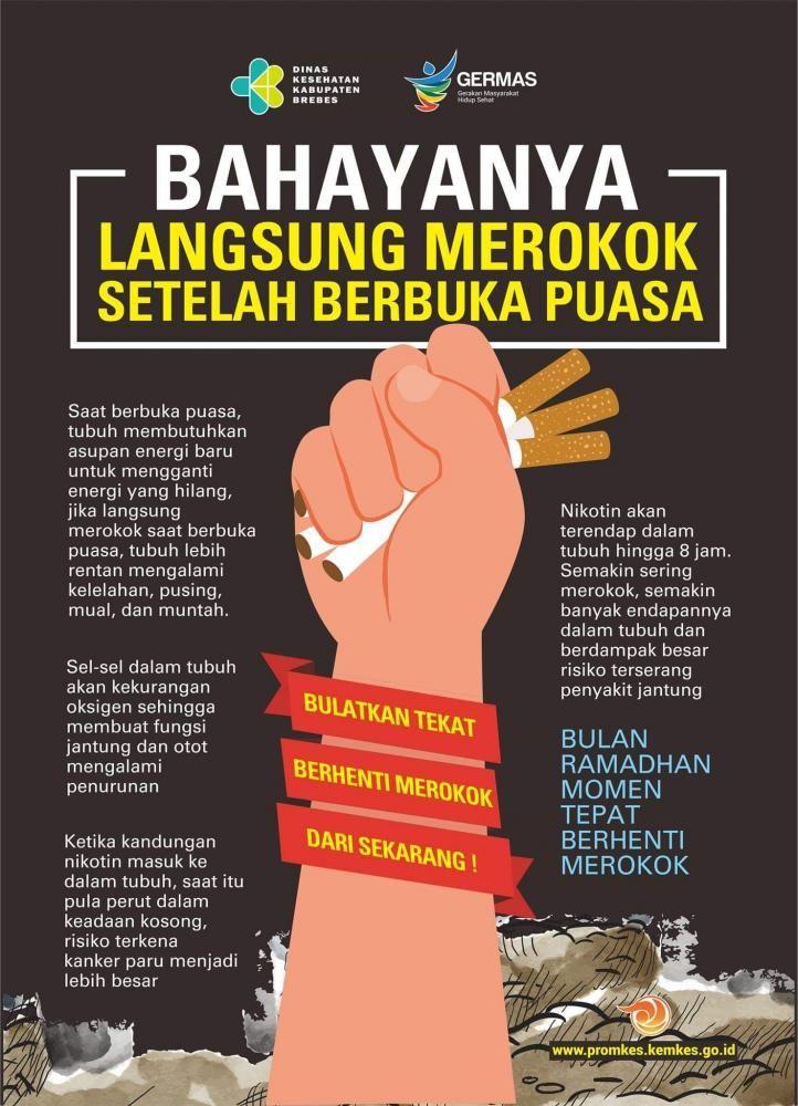 beratkah berhenti merokok pilih pabrik ditutup atau protes warga