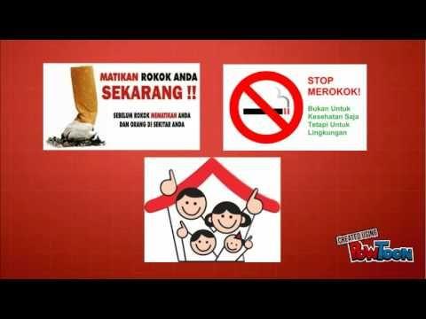 bahaya merokok bagi kesehatan