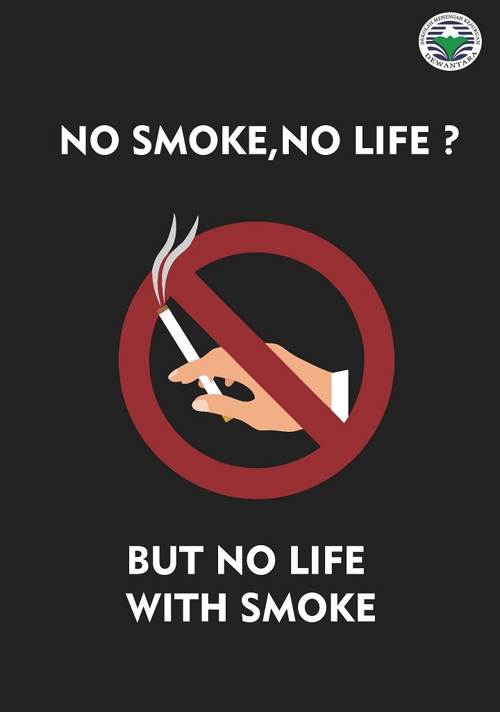 bahaya merokok ilm by nilam dwi renanda