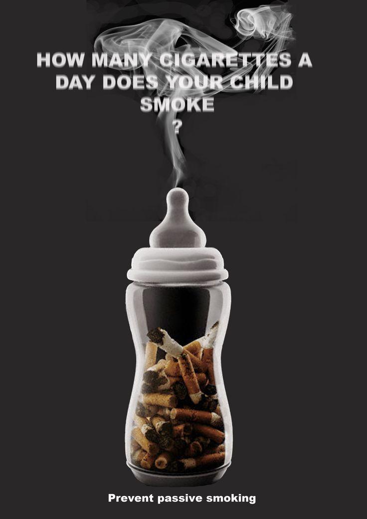 siapa perokok pasif yang paling berbahaya bagi bayi