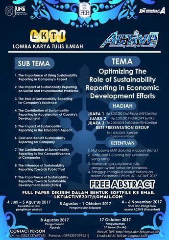 Poster Ilmiah Bernilai tomy Kursusprivat S 306 Media Analytics