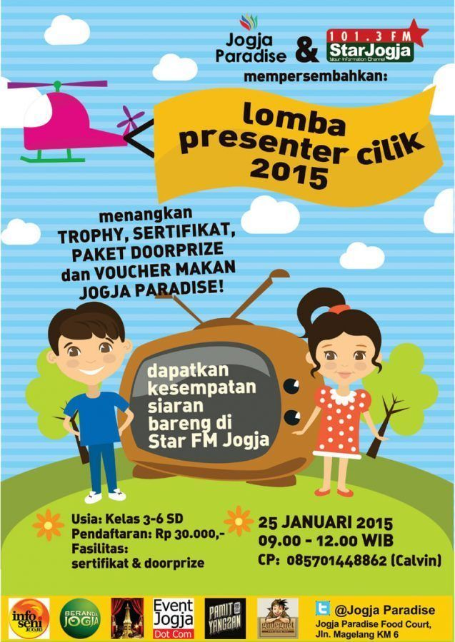 Dapatkan Poster Lingkungan Bersih Yang Berguna Dan Boleh ...